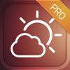 Weather Book for iPhone - El pronóstico del tiempo