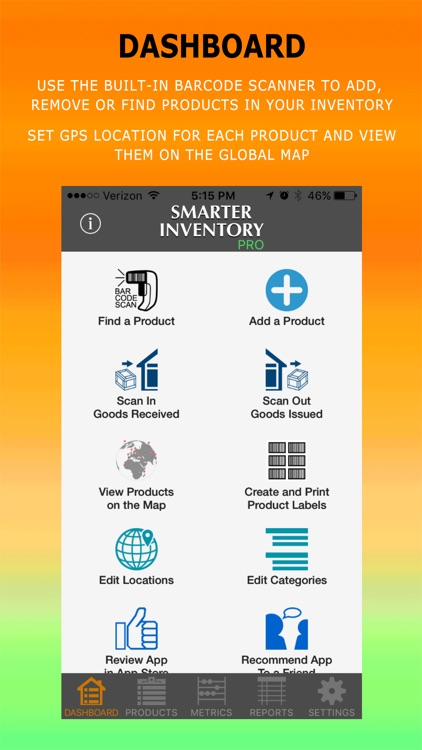 Smarter Inventory screenshot-0
