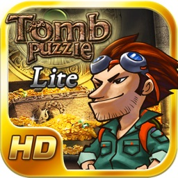 Adventures Tomb Puzzle HD Lite