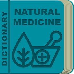 Natural Medicine Dictionary