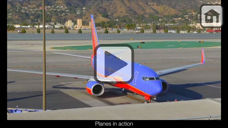 100 Things: Planes, Jets, Airports. Picture Books screenshot-3