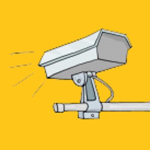 电子眼-2017全国最新违章拍照摄像头