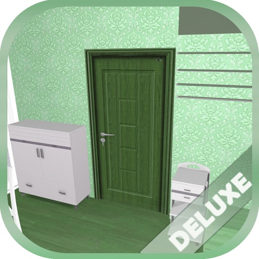 Escape Wonderful 12 Rooms Deluxe icon