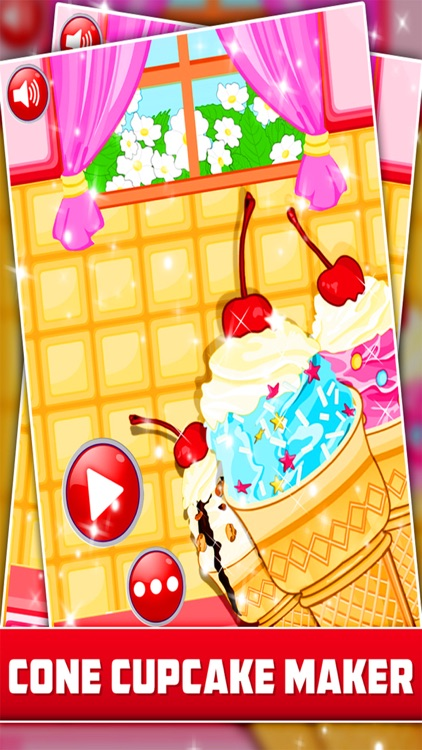 Ice Cream - Maker