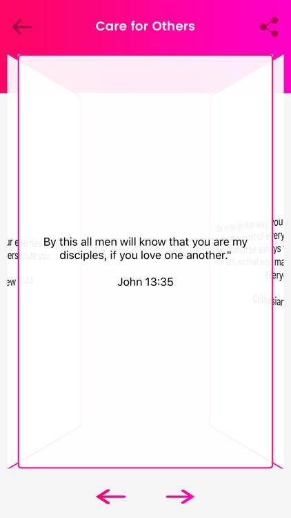 Girls 4 God - A Youth Bible Study For Girls screenshot-3