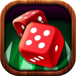 Backgammon PlayGem ­Multiplayer Live Backgammon HD