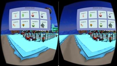 点击获取VR Santa Snowball