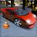 レース車運転シミュレータ: 都市の 3 D テストを運転