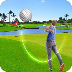 Golf Simulator 2017