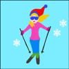 linokl - Ski Day artwork