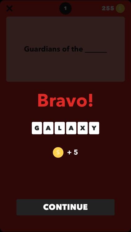 Trivia Pop: Movie Titles screenshot-3