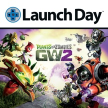 LaunchDay - Plants vs Zombies Edition