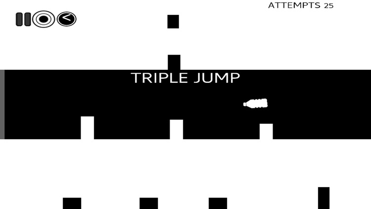 Impossible Bottle Flip Jump