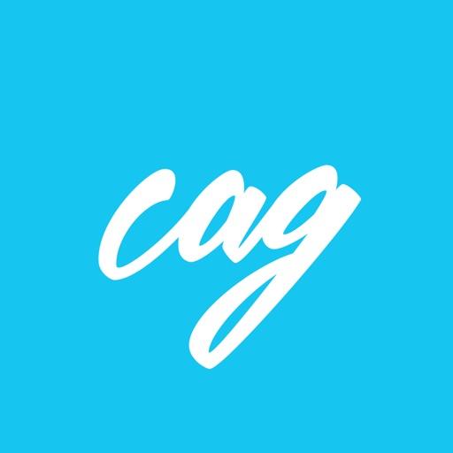 CAG app