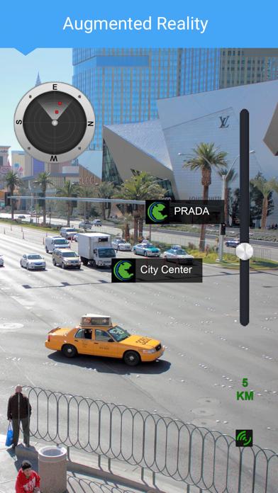Las Vegas Travel - Pangea Guides screenshot four