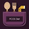 Mark Patrick Media - PCOS Diet アートワーク