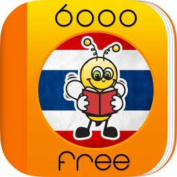 6000 Words - Learn Thai Language for Free