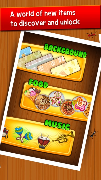 Tap Tap Ants screenshot-2