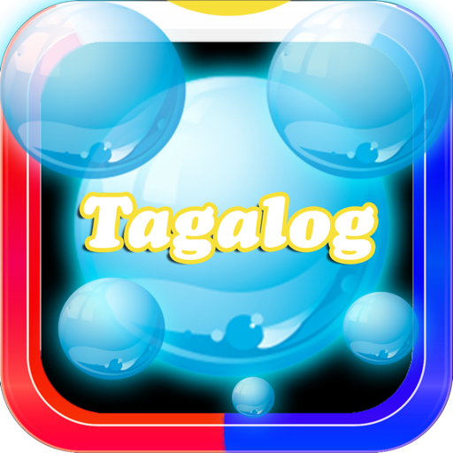 Тагальский Bubble Bath: Тагальского Язык
