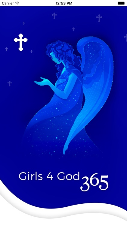 Girls 4 God 365 - A Daily Bible Study For Girls