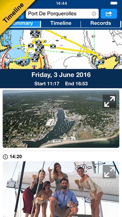 Boating USA app image