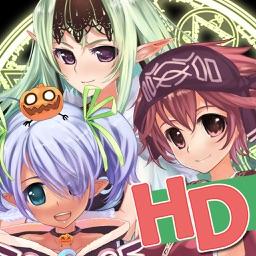 Trinity's Tale HD