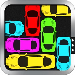 Rush Road -Unblock My Car and Tic Tac Toe Puzzles
