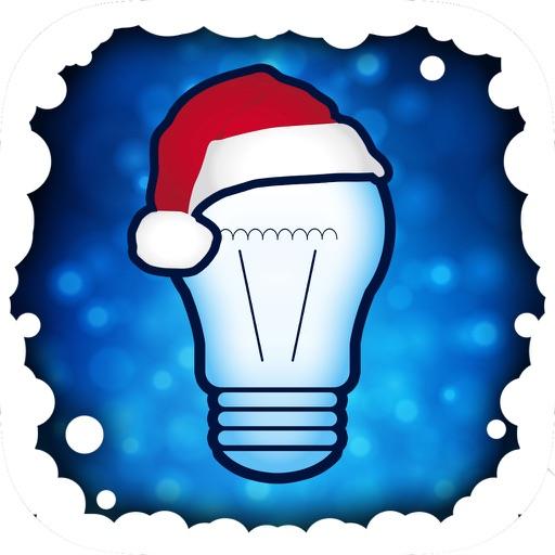 Christmaslight - bluetooth control