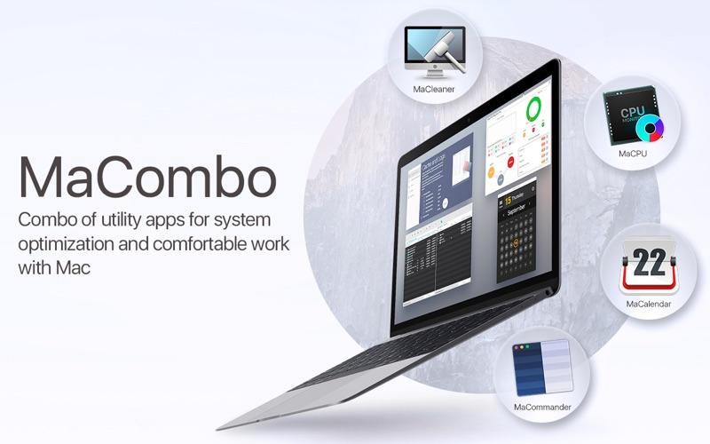 MaCombo   App Price Drops