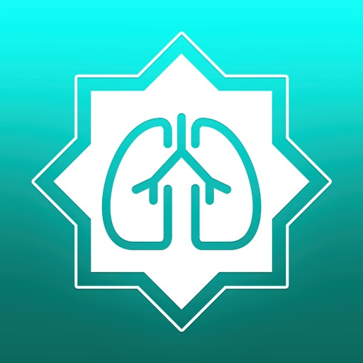 Deep Breathing Exercises and Pranayama Techniques iOS App