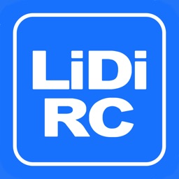 LiDi-FPV