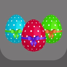 Crazy Eggs - Test Your Brain!