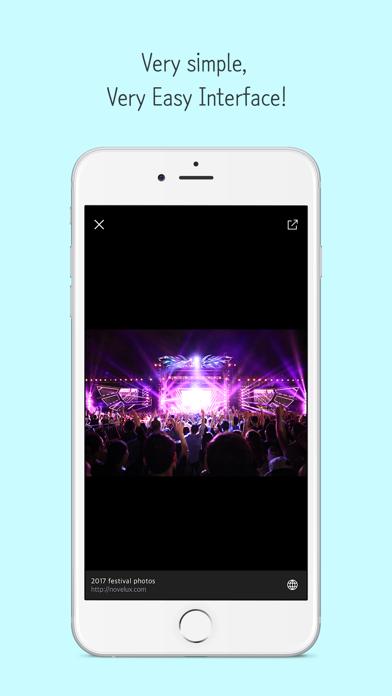 Photo Finder Lite screenshot three