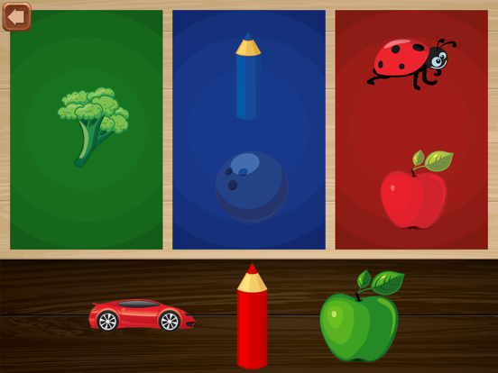 Toddler Educational Learning Games. Kids Apps Free screenshot 6