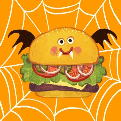 Yummy Crowd Halloween Edition