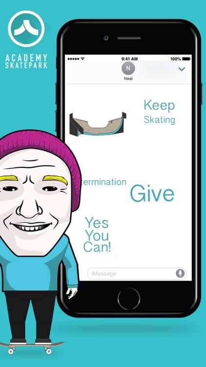 Academy Skatepark