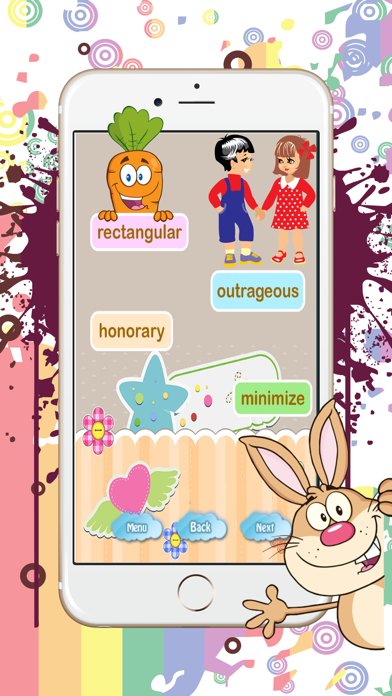 Basic Spelling Words Practice Games for All Grade screenshot three
