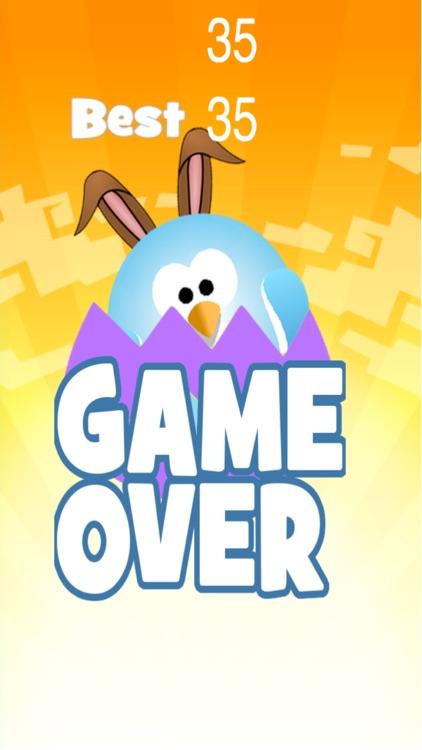 Penguin Wack Easter Egg screenshot-4