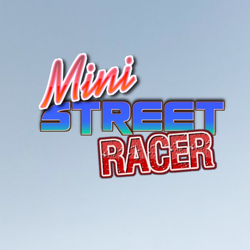 Mini Street Racer - 4 player icon