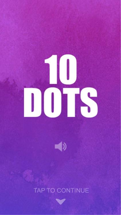 10 Dots Mission