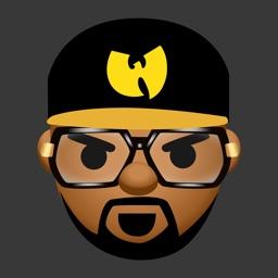 Wu-Tang Clan Emoji