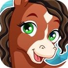宠物马的化妆师--萌宠时尚装扮 icon
