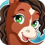 Hair Salon For Pony-Pets Dressup Studios