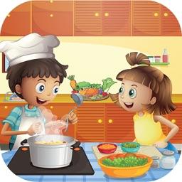 Restaurant & Cooking challenge