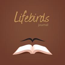 Lifebirds Journal: list bird sightings worldwide