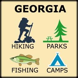 Georgia - Outdoor Recreation Spots