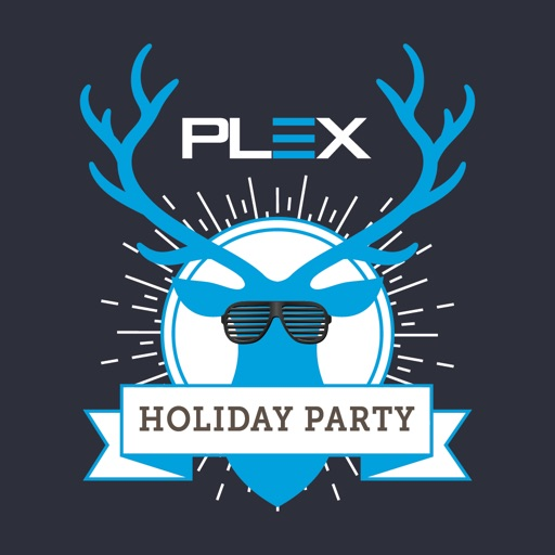 Plex Holiday Party 2016