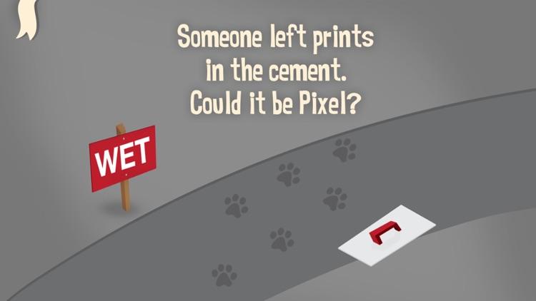 Pixel and Parker screenshot-4