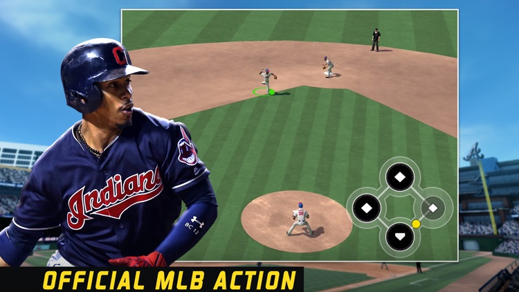 R.B.I. Baseball 17 screenshot-2