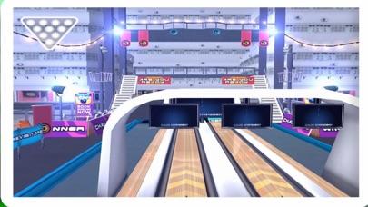 Bowling Shoot 3D Play screenshot three